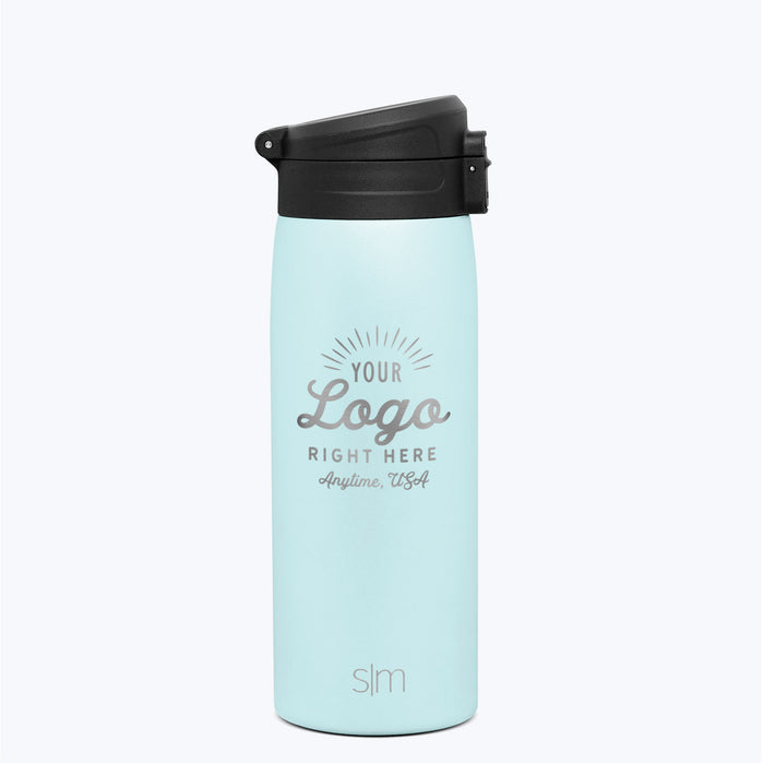 16oz Kona Travel Tumbler