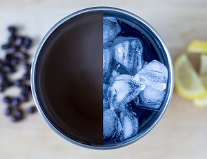 Simple Modern Keeps Drinks Hot and Cold