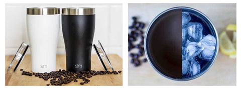 Simple Modern 22oz Slim Cruiser Tumbler