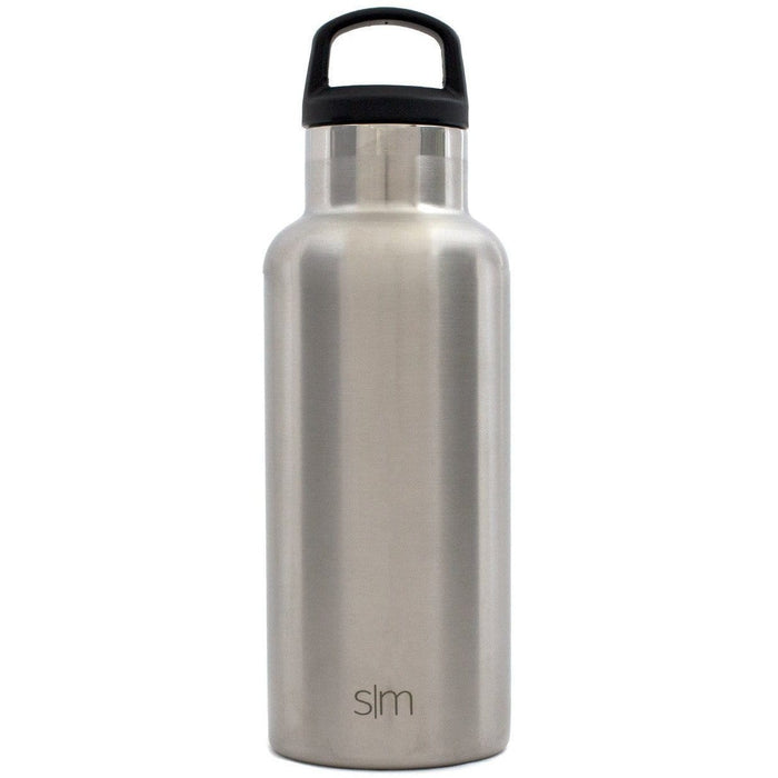 Simple Stainless Ascent Water Bottle Ascent Water Bottle - 17oz