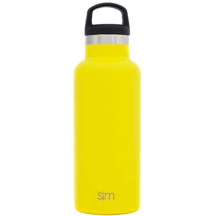 Sunshine Ascent Water Bottle Ascent Water Bottle - 17oz