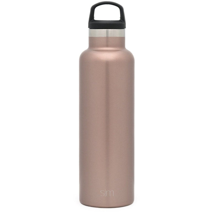 Rose Gold Ascent Water Bottle Ascent Water Bottle - 20oz