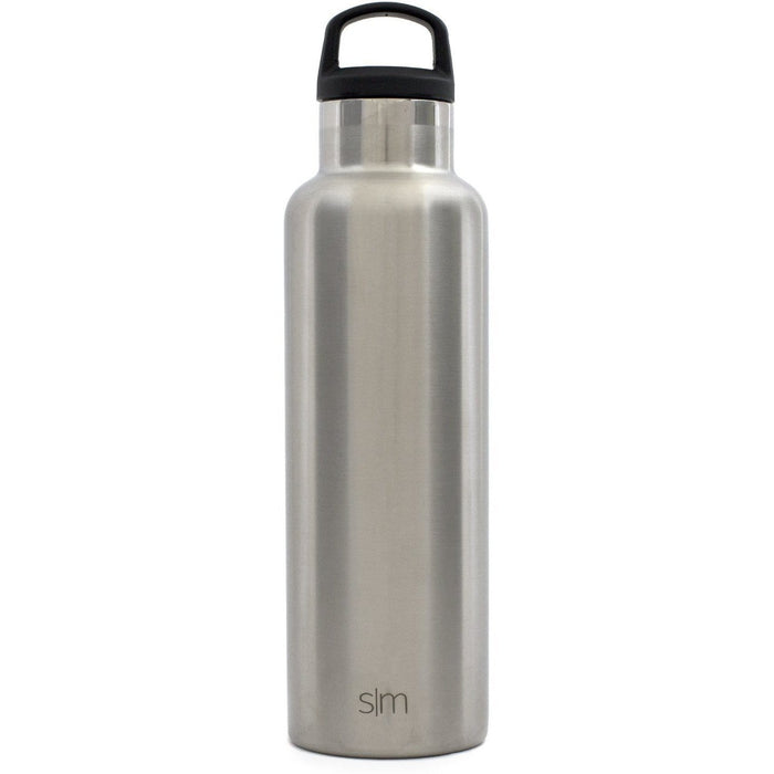Simple Stainless Ascent Water Bottle Ascent Water Bottle - 20oz