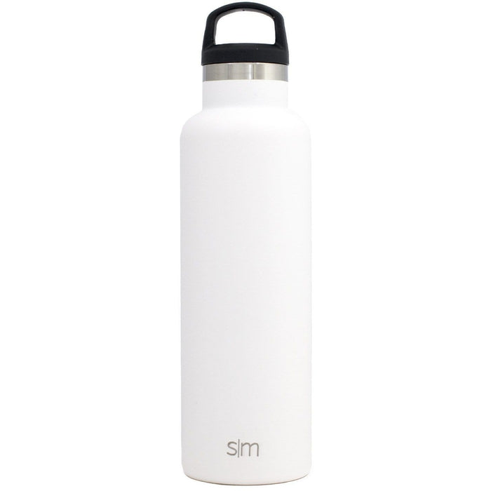 Winter White Ascent Water Bottle Ascent Water Bottle - 20oz