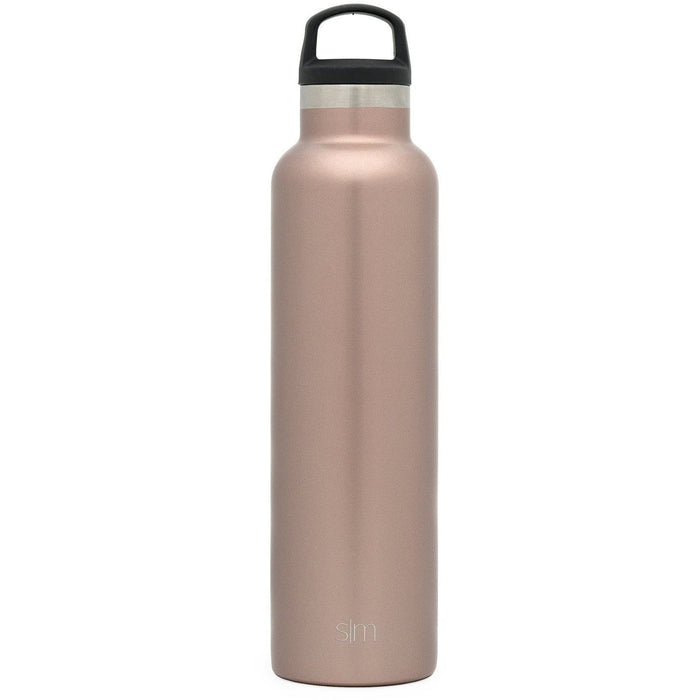 Rose Gold Ascent Water Bottle Ascent Water Bottle - 24oz