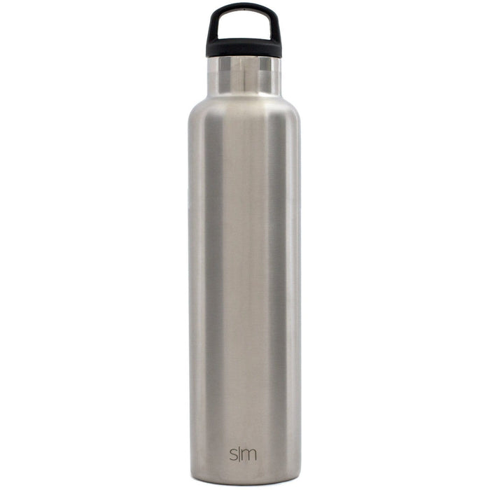 Simple Stainless Ascent Water Bottle Ascent Water Bottle - 24oz