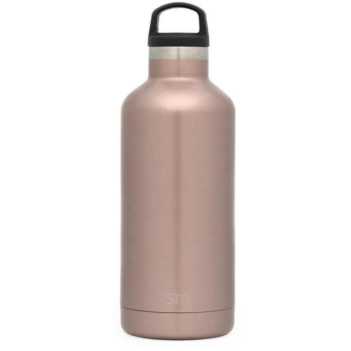 Rose Gold Ascent Water Bottle Ascent Water Bottle - 32oz