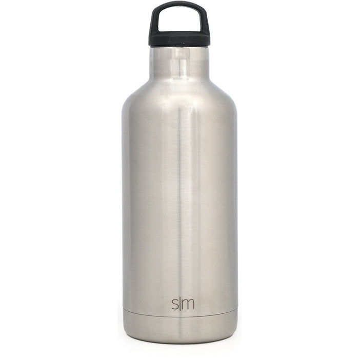 Simple Stainless Ascent Water Bottle Ascent Water Bottle - 32oz