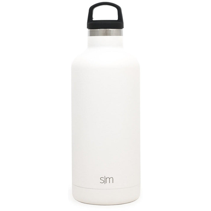 Winter White Ascent Water Bottle Ascent Water Bottle - 32oz