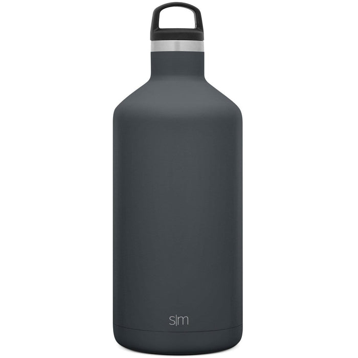 Graphite Ascent Water Bottle Ascent Water Bottle - 64oz