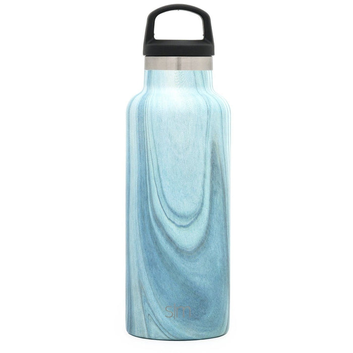 Ocean Quartz Ascent Water Bottle Ascent Water Bottle - 17oz