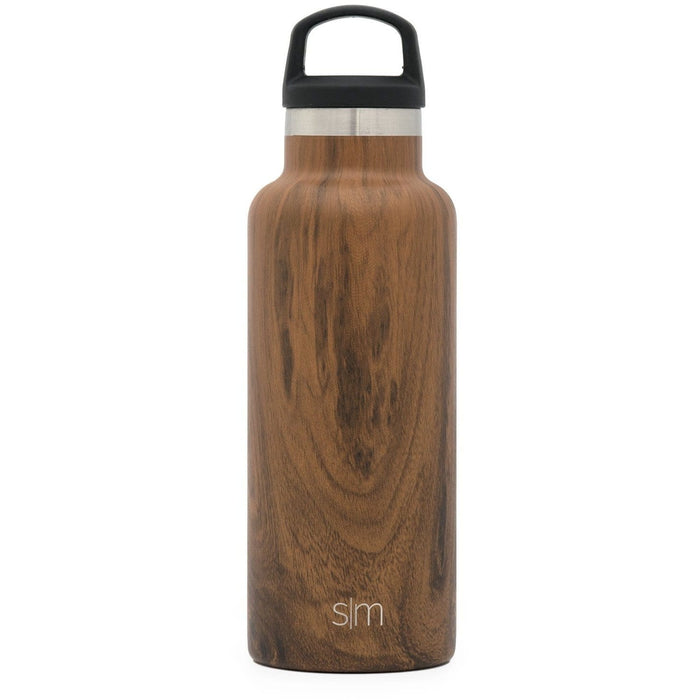 Wood Grain Ascent Water Bottle Ascent Water Bottle - 17oz