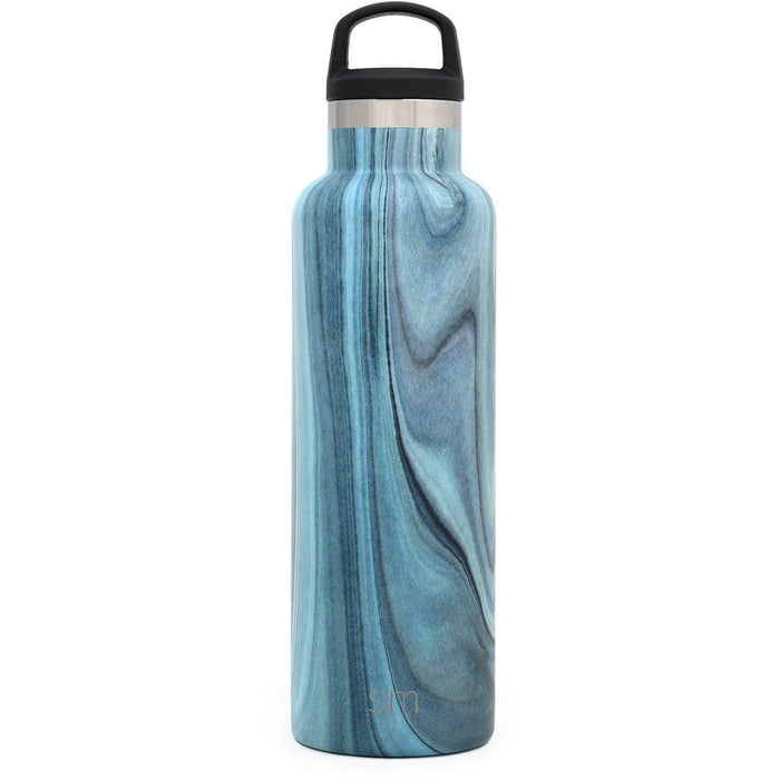 Ocean Quartz Ascent Water Bottle Ascent Water Bottle - 20oz