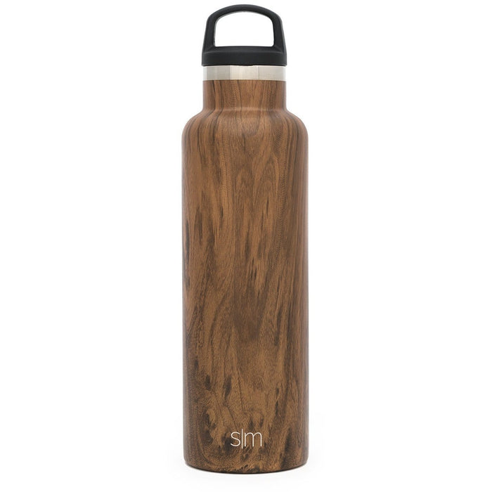 Wood Grain Ascent Water Bottle Ascent Water Bottle - 20oz