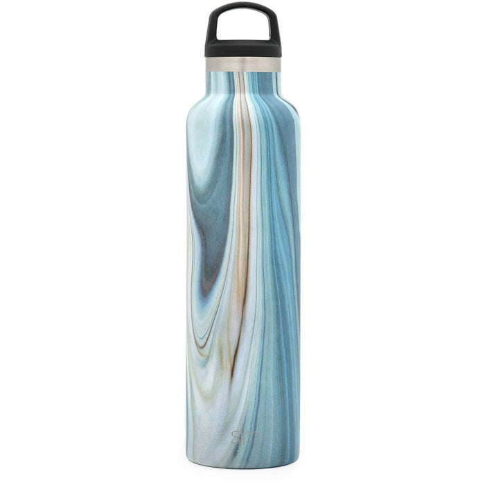 Ocean Quartz Ascent Water Bottle Ascent Water Bottle - 24oz