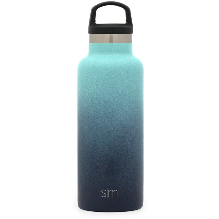 Bermuda Deep Ascent Water Bottle Ascent Water Bottle - 17oz