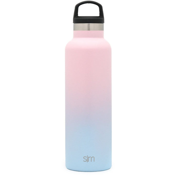 Sweet Taffy Ascent Water Bottle Ascent Water Bottle - 20oz