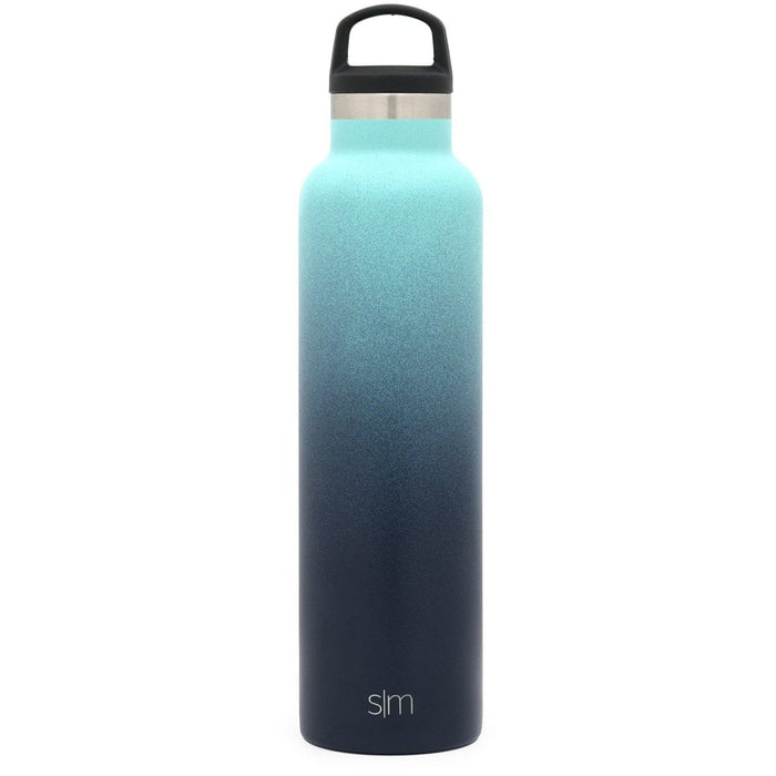 Bermuda Deep Ascent Water Bottle Ascent Water Bottle - 24oz