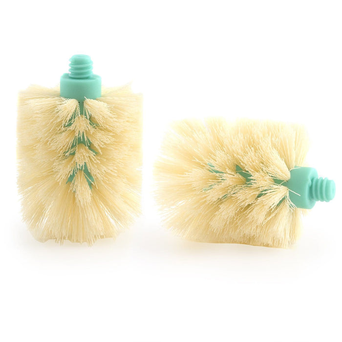Bottle and Tumbler Brush Replacement Heads - 2 Pack