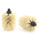 Slate Bottle Brush Bottle and Tumbler Brush Replacement Heads - 2 Pack