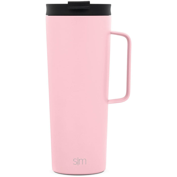 Blush Scout Coffee Mug Scout Coffee Mug - 24oz