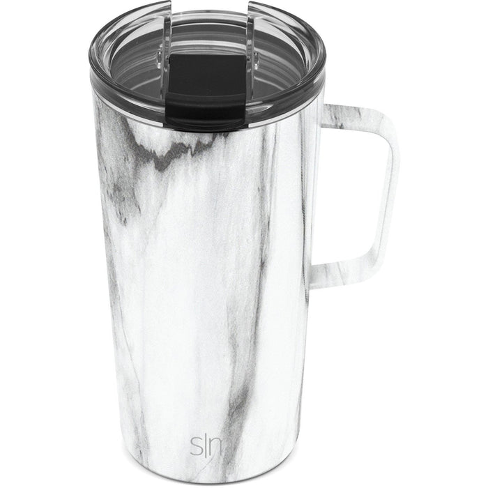 Scout Coffee Mug with Clear Flip Lid - 18oz