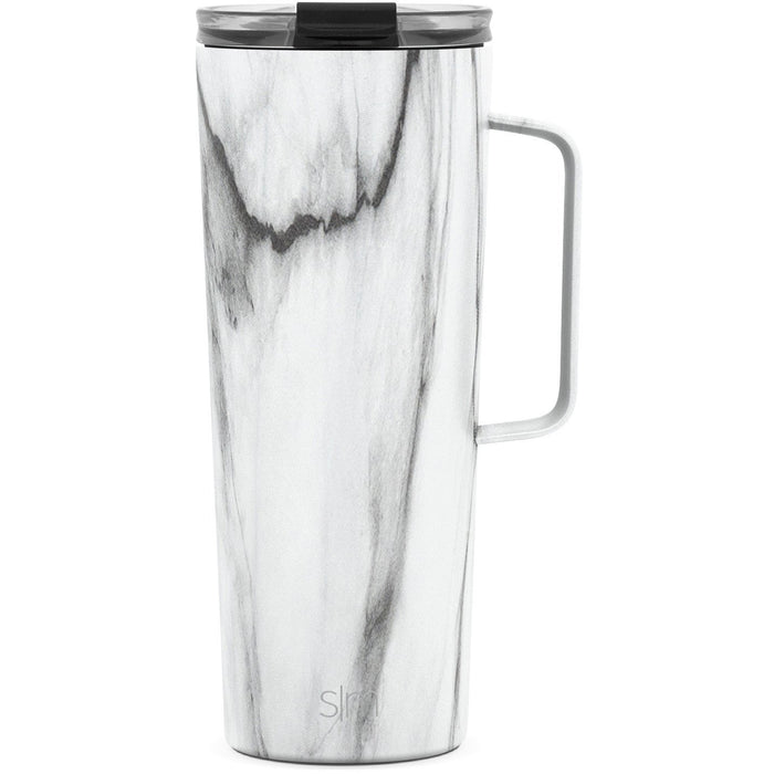 Scout Coffee Mug with Clear Flip Lid - 24oz