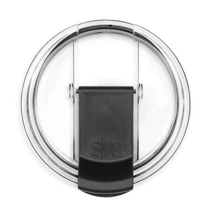 Classic, Journey, Scout Accessories Classic/Journey/Scout Clear Flip Lid