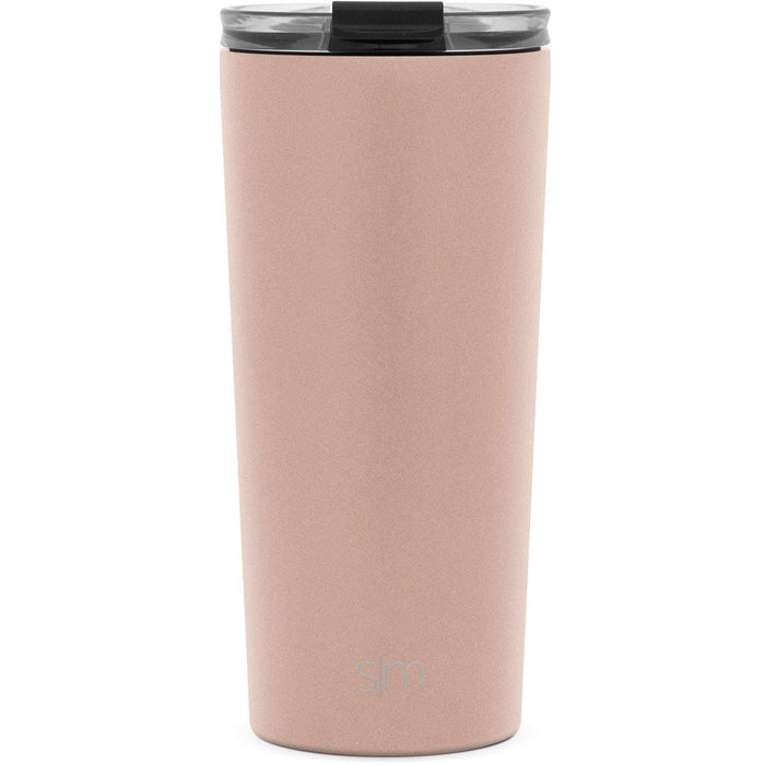 Classic Tumbler with Clear Flip Lid & Straw - 20oz