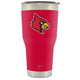 University of Louisville School Colors 30oz Tumbler