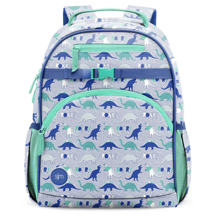 Fletcher Kids' Backpack 12 Liter - Mermaid Scales