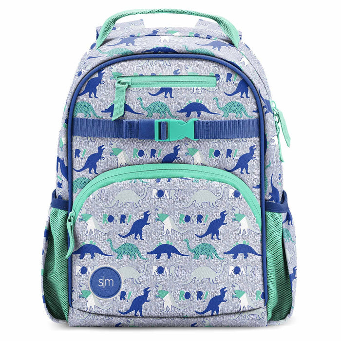 Fletcher Kids' Backpack 7.5L - Dinosaur Roar