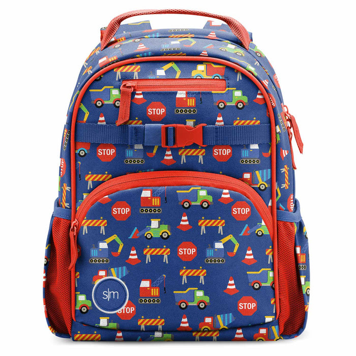 Fletcher Kids' Backpack 7.5L - Nebula