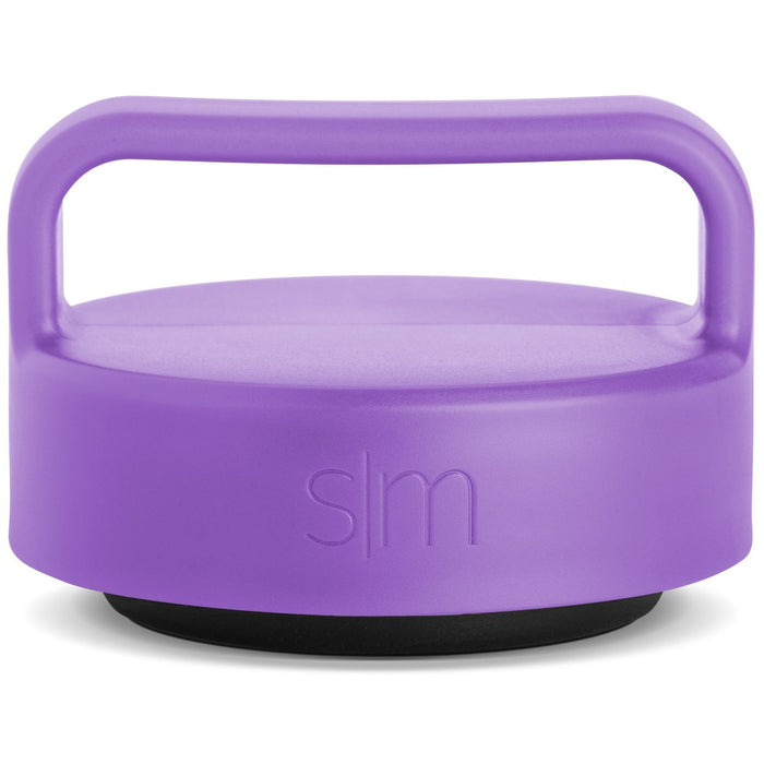Lilac Provision Accessories Provision Food Jar Handle Lid