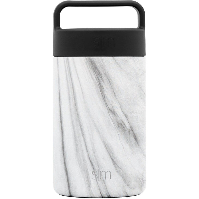 Carrara Marble Food Jar Provision Food Jar - 16oz