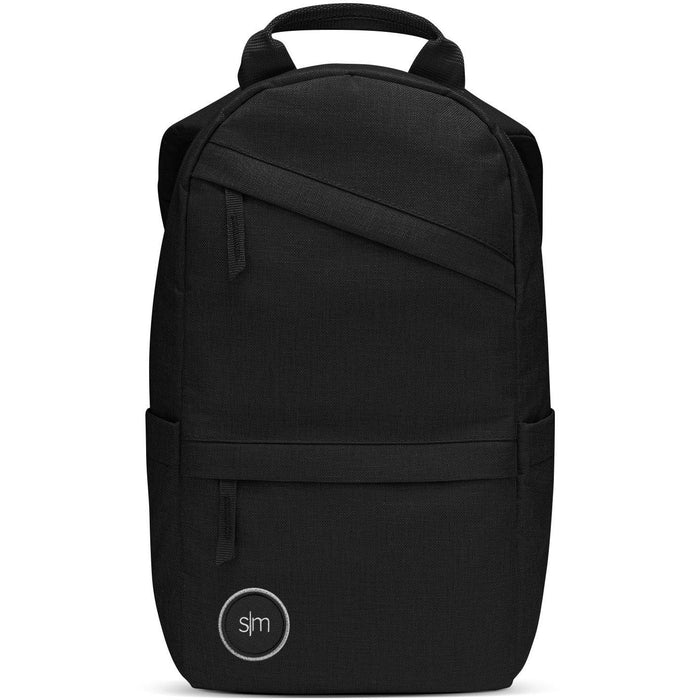 Midnight Black Legacy Backpack Legacy Backpack with Laptop Sleeve - 10L