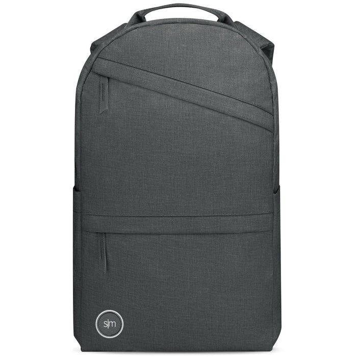 Graphite Legacy Backpack Legacy Backpack with Laptop Sleeve - 15L