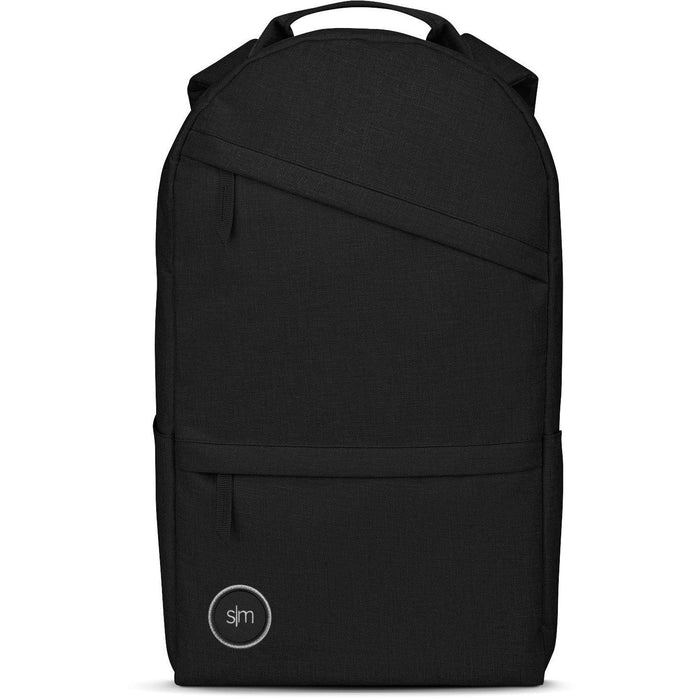Midnight Black Legacy Backpack Legacy Backpack with Laptop Sleeve - 20L