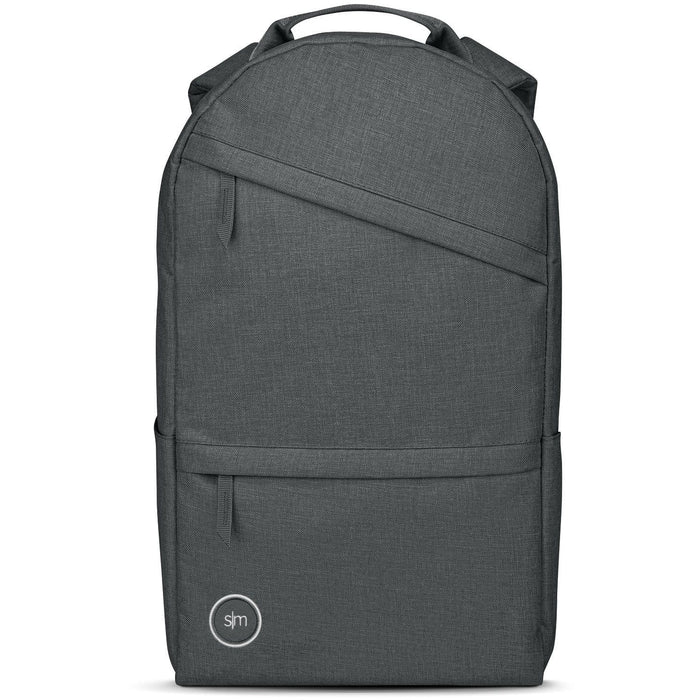 Graphite Legacy Backpack Legacy Backpack with Laptop Sleeve - 25L