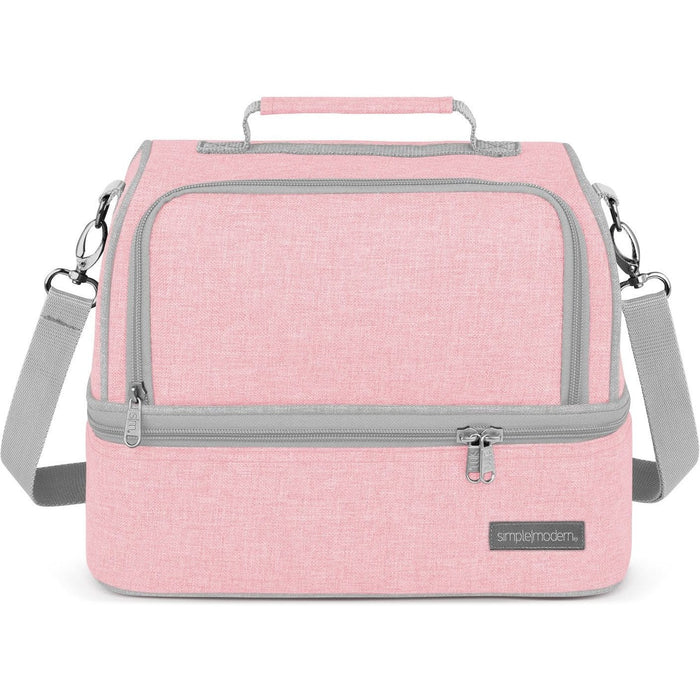 Blush Lunch Bag Myriad Lunch Bag - 8 Liter