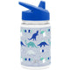Dinosaur Roar Summit Water Bottle Summit Kids Tritan Plastic Water Bottle with Sippy Lid - 12oz