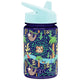 Jungle Safari Summit Water Bottle Summit Kids Tritan Plastic Water Bottle with Sippy Lid - 12oz