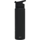 Midnight Black Summit Water Bottle Custom Summit Water Bottle - 22oz