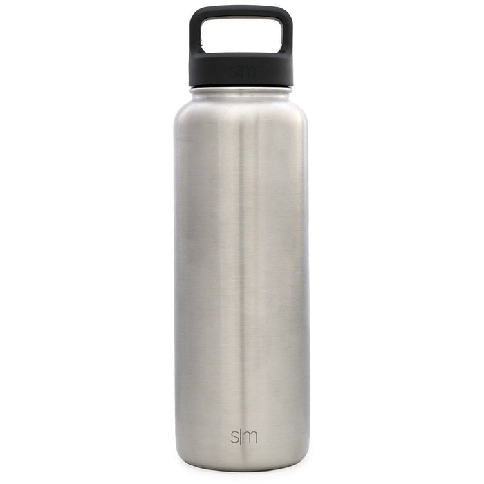 Simple Stainless Summit Water Bottle Summit Water Bottle with Handle - 40oz