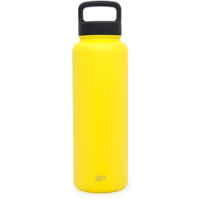 Sunshine Summit Water Bottle Summit Water Bottle with Handle - 40oz