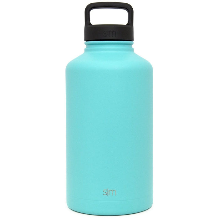 Caribbean Summit Water Bottle Summit Water Bottle with Handle - 64oz
