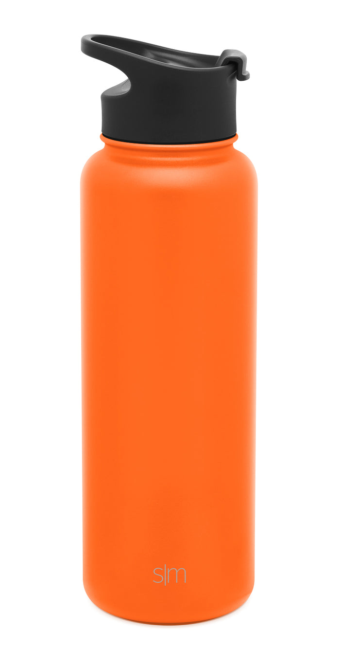 Summit Water Bottle with Flip Lid - 40oz