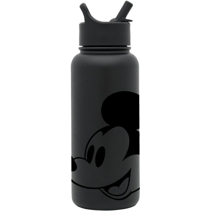 Disney Summit Water Bottle with Straw Lid - 32oz