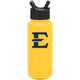 East Tennessee State Summit Water Bottle with Straw Lid - 32oz