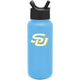 Southern University Summit Water Bottle with Straw Lid - 32oz